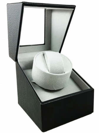 Watch Winder Dispozitiv incarcare ceasuri automatice 1 + 0 spatii WW10BGFF [2]