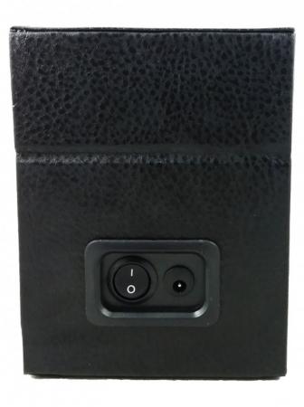 Watch Winder Dispozitiv incarcare ceasuri automatice 1 + 0 spatii WW10BGFF [4]