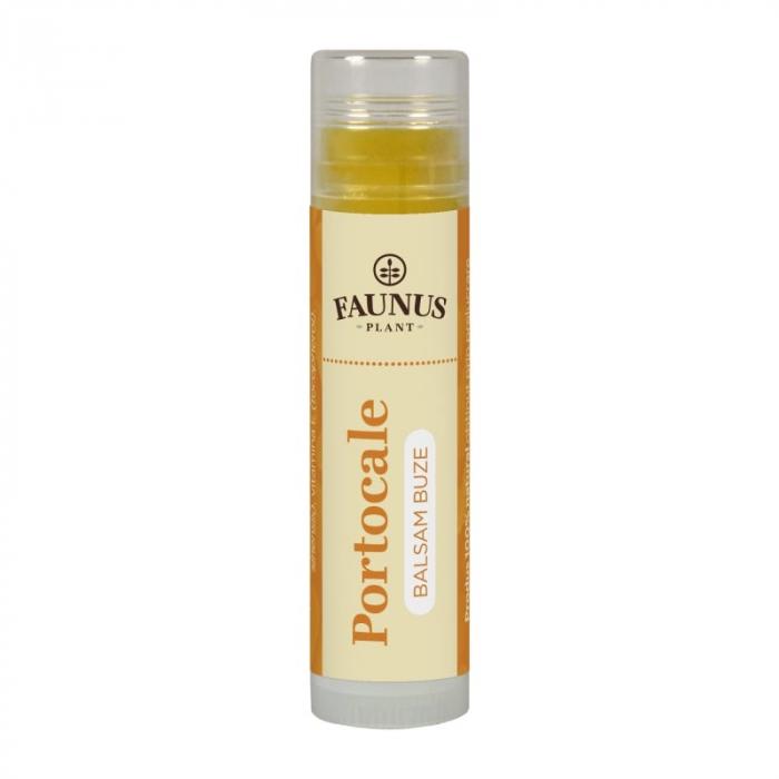 Balsam Buze Portocale 5ml 0