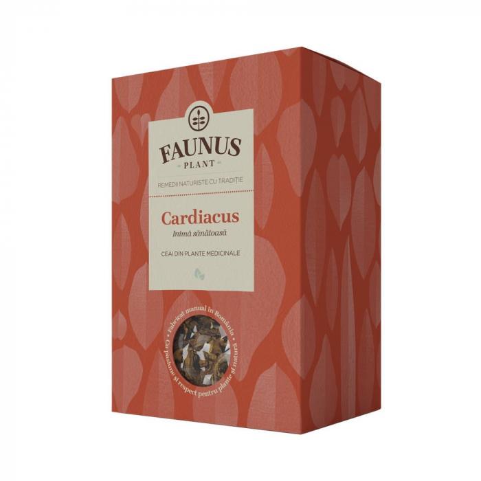Ceai Cardiacus 90g 0