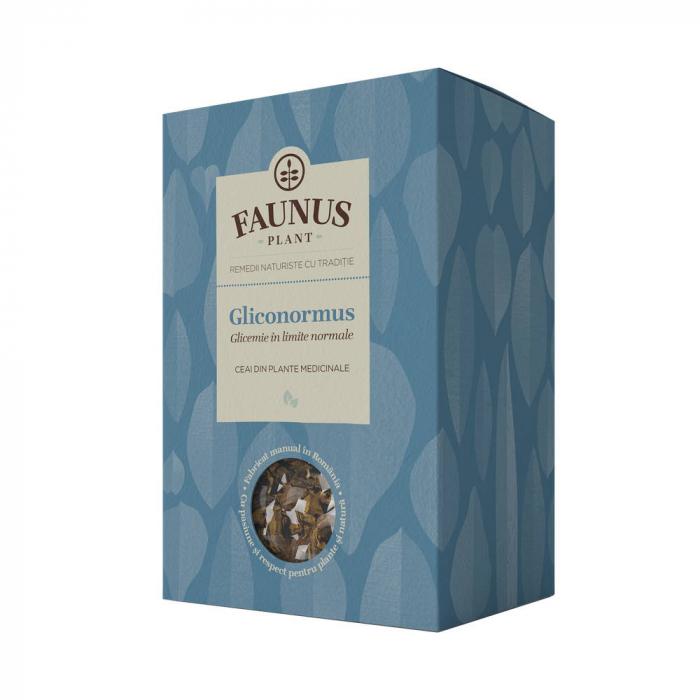 Ceai Gliconormus 90g 0