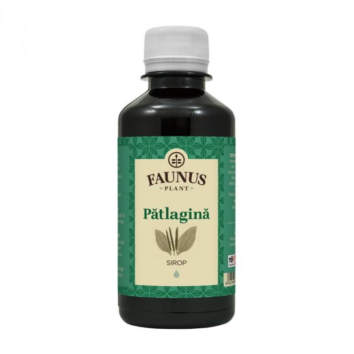Sirop Patlagina 200ml 0