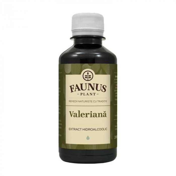 Tinctura Valeriana 200ml 0