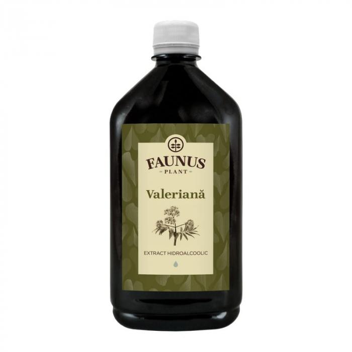 Tinctura Valeriana 500ml 0