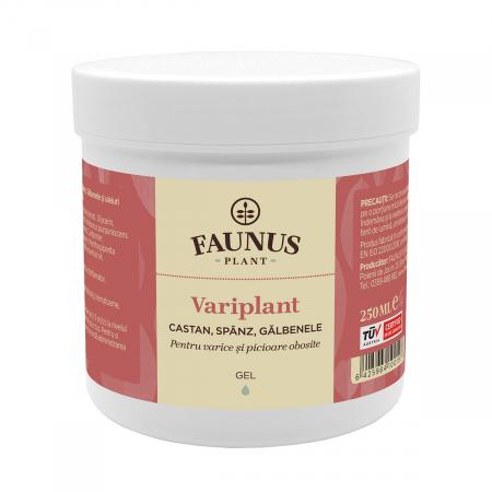 Gel Variplant 250ml