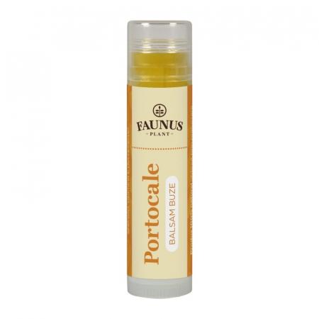 Balsam Buze Portocale 5ml