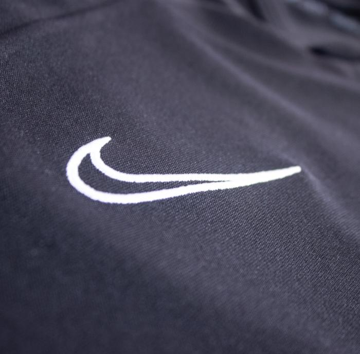 Bluza antrenament neagra [4]