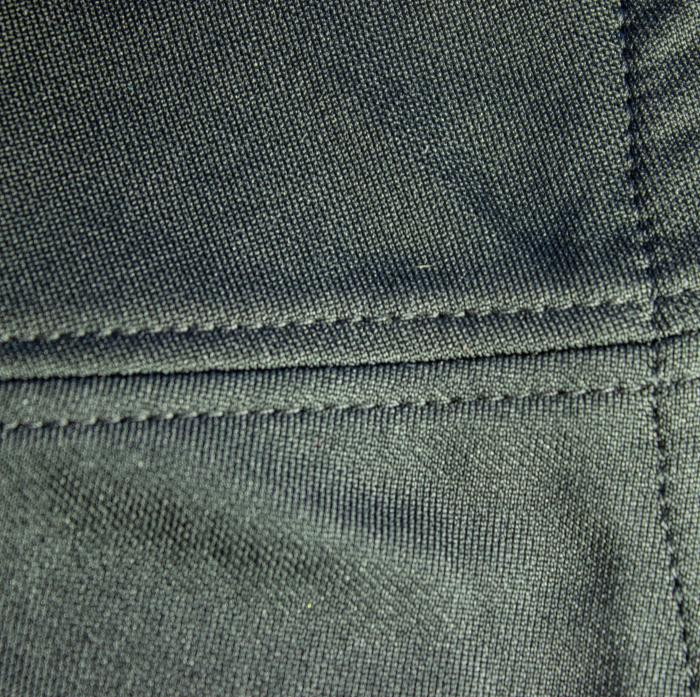 Bluza antrenament neagra [7]