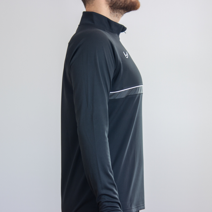 Bluza antrenament neagra [1]