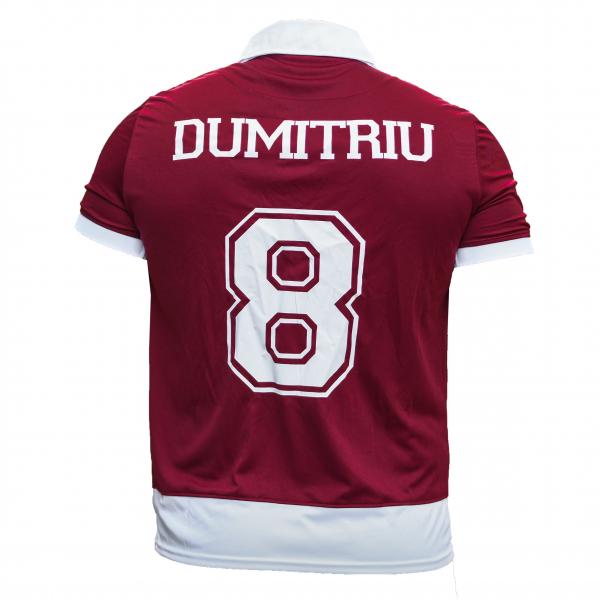 Tricou vintage DUMITRIU 0