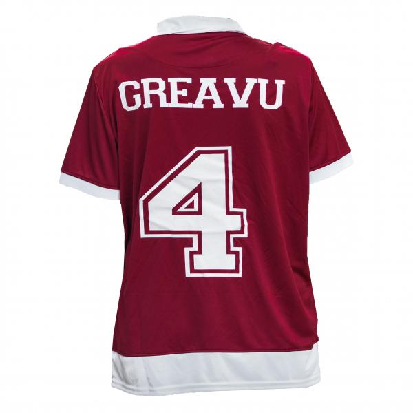 Tricou vintage GREAVU 0