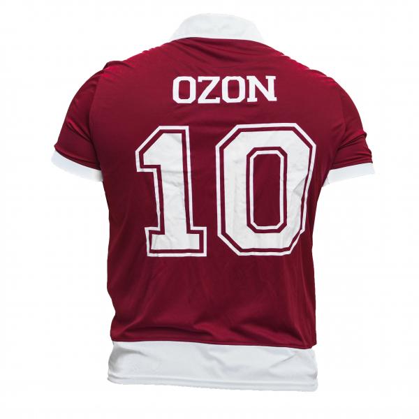 Tricou vintage OZON 0