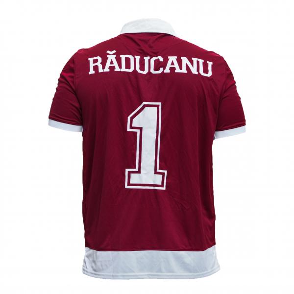 Tricou vintage RĂDUCANU 0