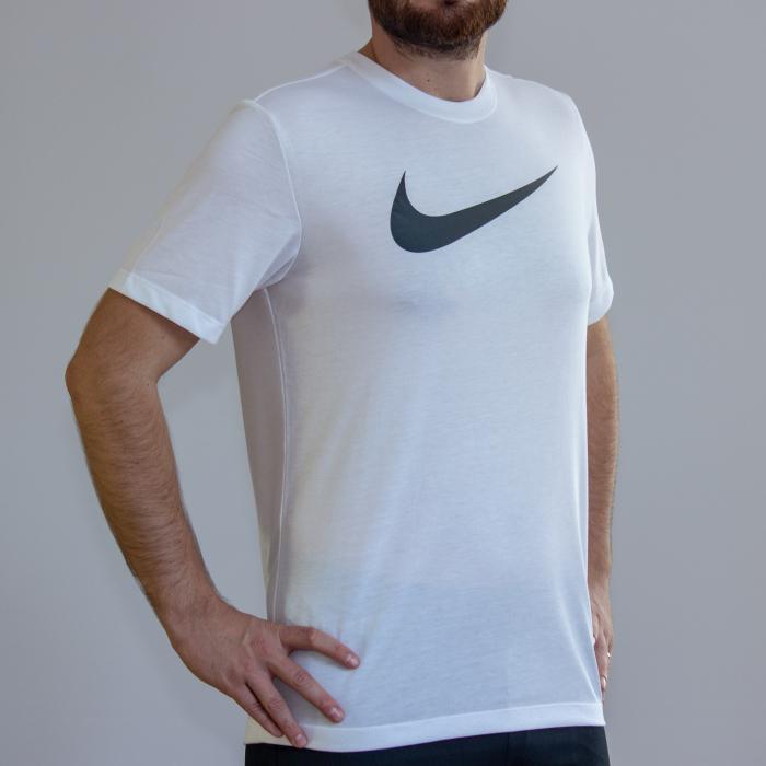 Tricou bumbac alb [0]