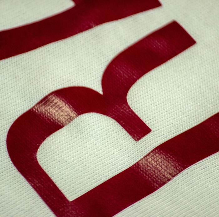 Tricou bumbac alb [5]