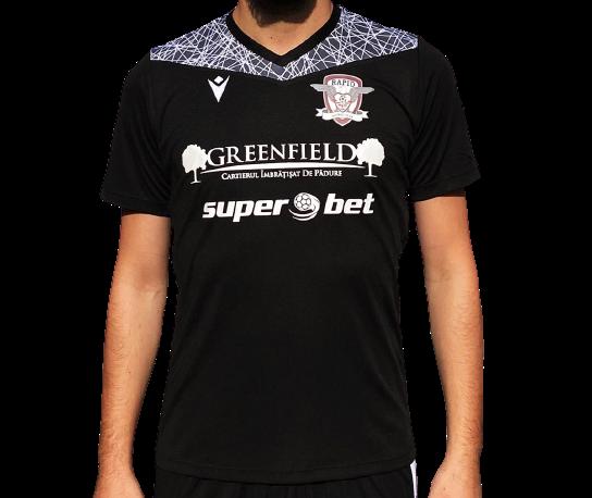 Tricou oficial negru sezonul 2020-2021 0