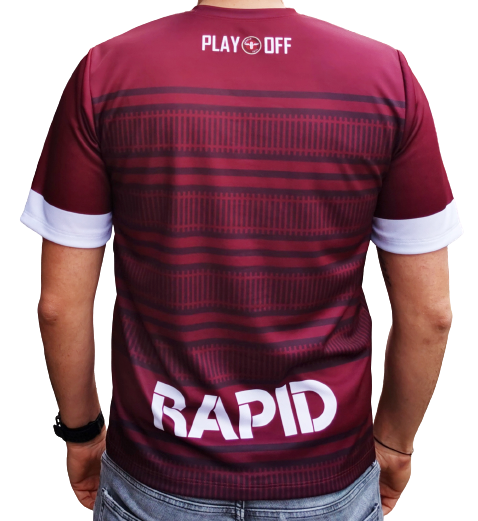 Tricou special Play-Off 1