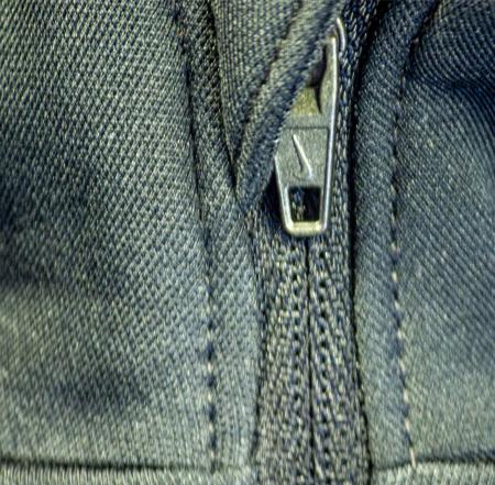Bluza antrenament neagra [8]