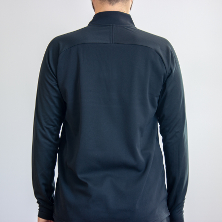 Bluza antrenament neagra [3]