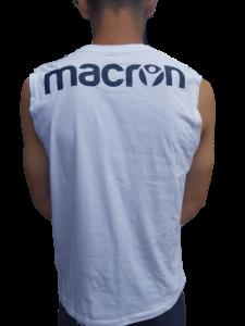 Maiou MACRON alb2