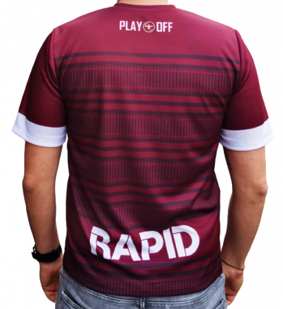 Tricou special Play-Off1