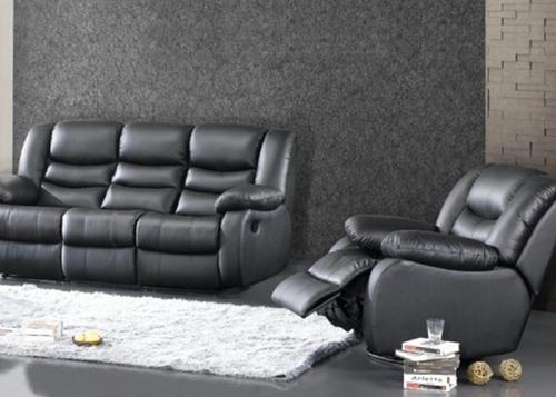 Canapele si fotolii cu recliner