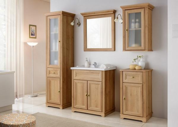 Cabinet de baie Palacio Riviera [2]
