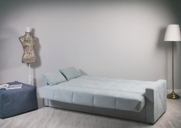 Canapea extensibila  din stofa Laila 1