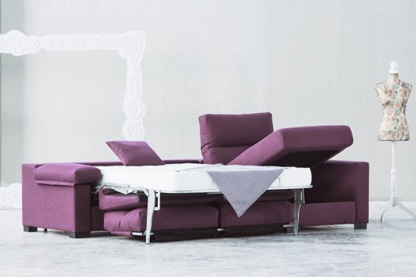 Canapele din stofa CARMINA 1