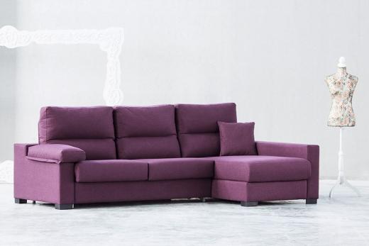Canapele din stofa CARMINA 0