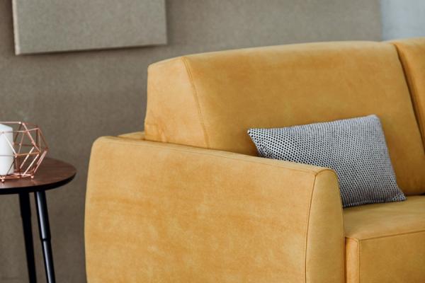 Canapele din stofa CHARO 1