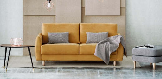 Canapele din stofa CHARO 0