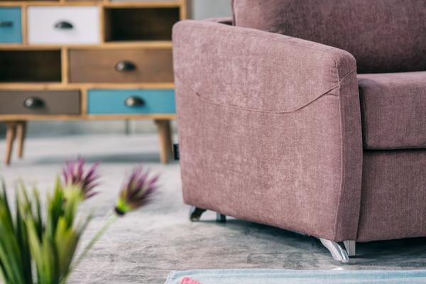 Canapele din stofa DAMA 2