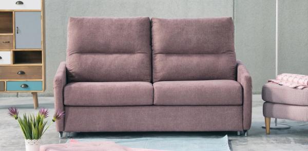Canapele din stofa DAMA 0