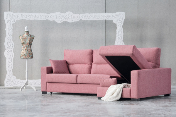 Canapele din stofa DANTE 2