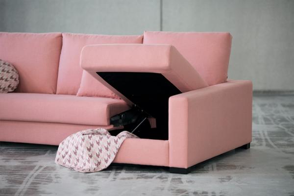 Canapele din stofa KYRA 1