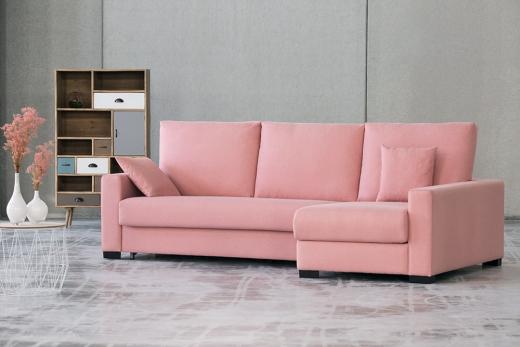 Canapele din stofa KYRA 0