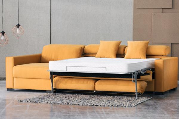 Canapele din stofa MYRA 1