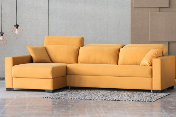 Canapele din stofa MYRA 0