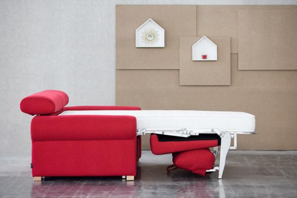 Canapele din stofa RAMI 3