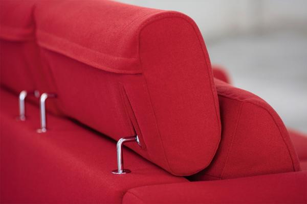 Canapele din stofa RAMI 2