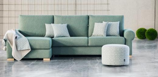 Canapele din stofa ZORA 0