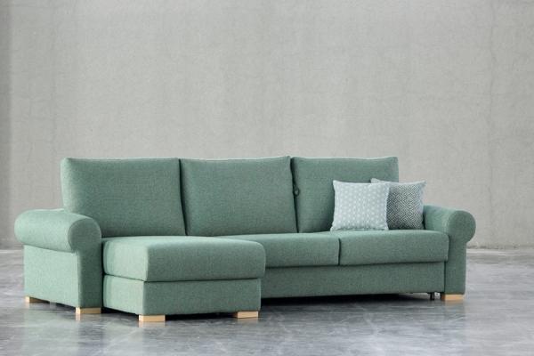 Canapele din stofa ZORA 2
