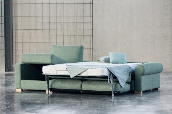 Canapele din stofa ZORA 1