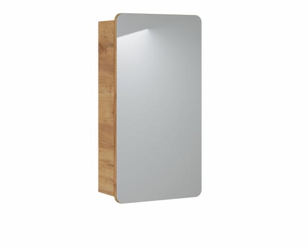 Corp suspendat cu oglinda Lucas 40 cm [0]