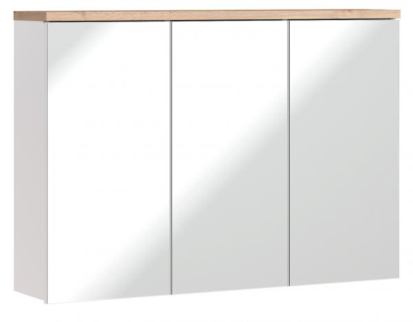 Corp suspendat cu oglinda Bora 100 cm 0