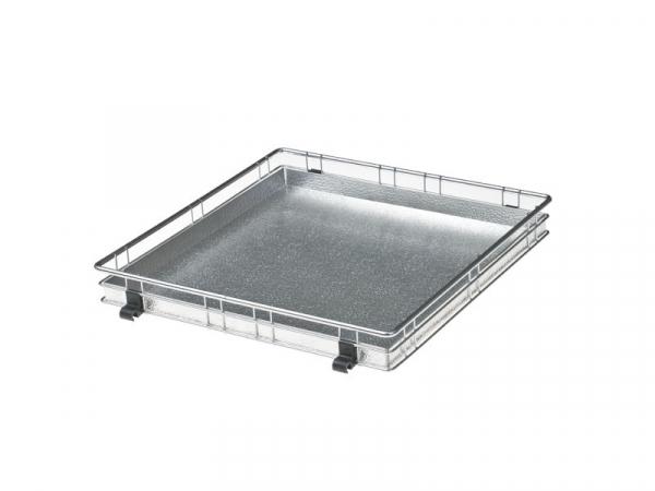 Dormitor modern ROKSANA II - Suport metalic 0
