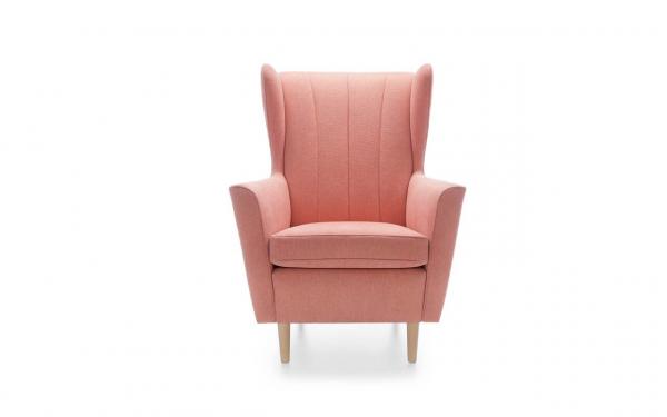 Fotoliu si scaun pentru picioare FIMO [2]