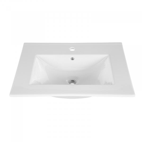 Lavoar Clasico White 60 cm 0