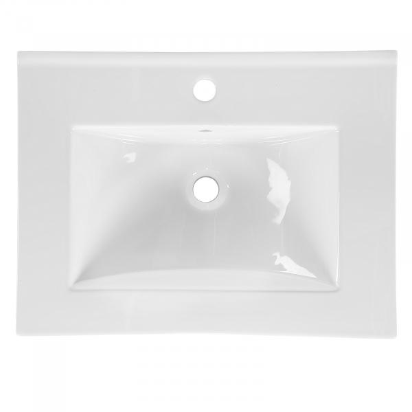 Lavoar Clasico White 60 cm 6